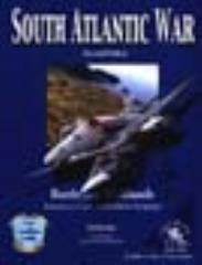 Battle for the Falklands - South Atlantic War (2nd Edition)