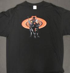 Cobra Command T-Shirt (XXL)