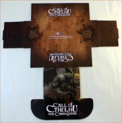 Deck Box - Cthulhu