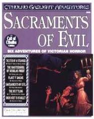 Sacraments of Evil