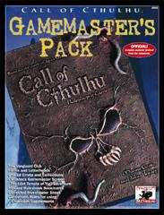 Gamemaster's Pack
