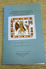 Archaeological Interpretations of Myth Patterns in the Iconography of the Codex Beltran-Escavy