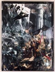 Codex Chaos Space Marines (8th Edition, Collector's Edition)