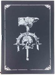 Codex Space Marines (Deluxe Limited Edition)