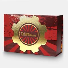 Cogs and Commissars Deluxe Edition