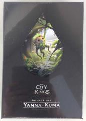 City of Kings - Character Pack #1, Yanna & Kuma
