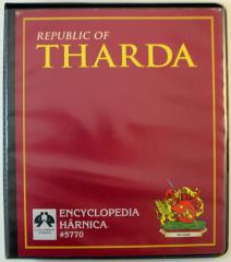 Republic of Tharda