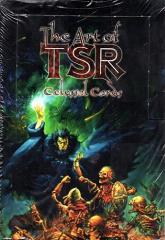 Art of TSR Colossal Cards - Booster Box