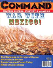 "#40 ""War with Mexico, The Sick Bear, A Fleet Squandered"""