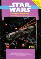 Comando - Shantipole (Strike Force - Shantipole) (Spanish Edition)