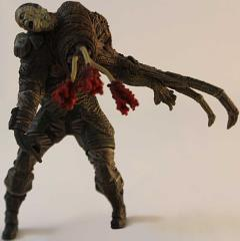 Halo 3 Series 3 - Flood Combat Human