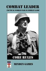 Combat Leader - Core Rules