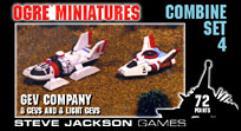 Combine Set #4 - GEV Company