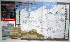 #123 w/Battle for Berlin