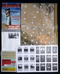 #139 w/The Siege of Orgun - Afganistan 1983