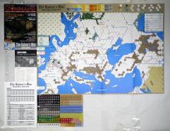 #140 w/The Kaiser's War