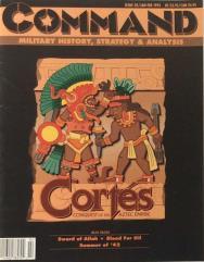 #20 w/Cortes