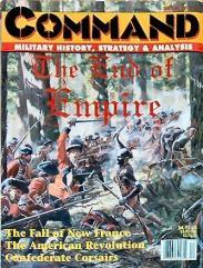 "#46 ""End of Empire I, End of Empire II, Spy vs Spy"""
