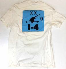 Command Magazine T-Shirt w/Artillery Counter (XL)