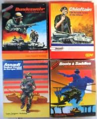 Assault Series Collection - The Complete Series!
