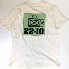 Command Magazine T-Shirt w/Armored Infantry Counter (XL)
