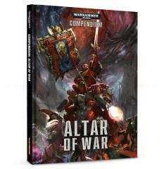 Compendium - Altar of War