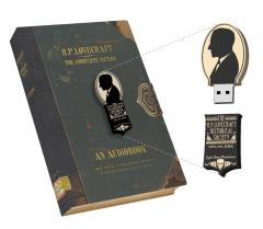 Complete Fiction of H.P. Lovecraft, The - An Audiobook