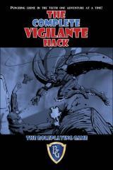 Complete Vigilante Hack (Limited Edition)
