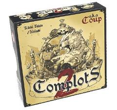 Complots 2 (A.K.A Coup)