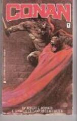 Conan (1987 Printing)