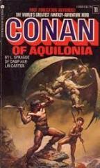 Conan of Aquilonia (1984 Printing)