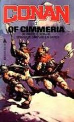 Conan of Cimmeria (1983 Printing)