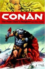 Conan Vol. 1 - The Frost-Giant's Daughter and Other Stories