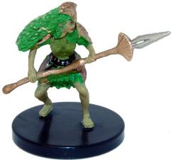 Conclave Dryad