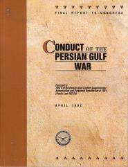 Conduct of the Persian Gulf War