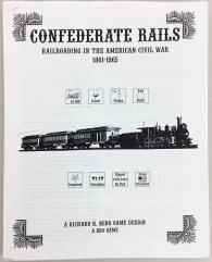 Confederate Rails