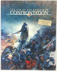 Confrontation - The Age of Rag'Narok, Complete Rules