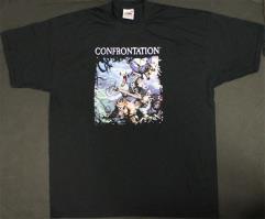 T-Shirt - Wolfen (XL)