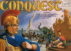 Conquest (2-Player)