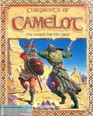 Conquets of Camelot