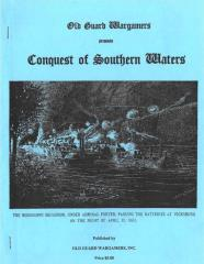 Conquest of Southern Waters