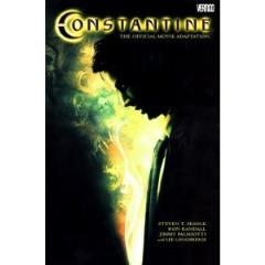 Constantine - The Official Movie Adaptation