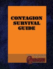 Contagion Survival Guide