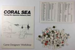 Coral Sea (2nd Printing)