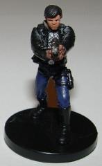 Corellian Pirate (Repaint)