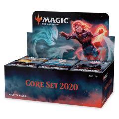Magic 2020 Booster Box