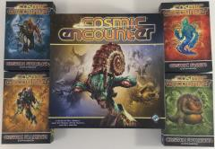 Cosmic Encounter Collection #2 - Base Game + 4 Expansions!