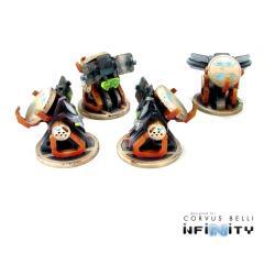 Cosmica Consoles