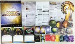 Cosmic Encounter Collection #4 - Base Game + 2 Expansions!