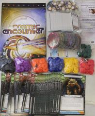 Cosmic Encounter Collection - Base Game + 2 Expansions!